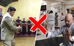 Bị LĐ Võ thuật cổ truyền từ chối, Flores sẽ làm gì để được giao đấu với Nam Huỳnh Đạo?