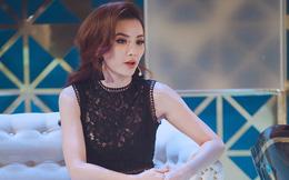 Ca sĩ Thu Thủy: Nghệ sĩ trong showbiz không chung thủy lắm!