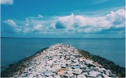Vi vu ở Cần Giờ - Ốc đảo xanh xinh đẹp mà ai cũng nên một lần ghé qua