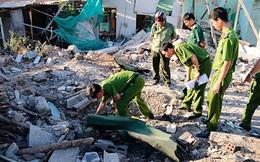 Xác định danh tính 8 lao động Việt trong vụ nổ kinh hoàng tại Lào
