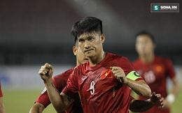 Công Vinh tiết lộ sốc về giá vé xem TP.HCM thi đấu ở V-League 2017