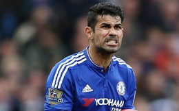 Vừa thở phào nhẹ nhõm, Chelsea lại đau đầu vì yêu sách của Costa
