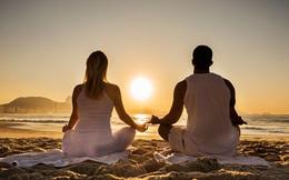Cùng thiền mỗi ngày trong suốt 1 tháng, cặp vợ chồng nhận được kết quả ngoài tưởng tượng