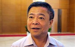 Bộ trưởng Mai Tiến Dũng nói về xem xét kỷ luật ông Nguyễn Minh Quang, Võ Kim Cự