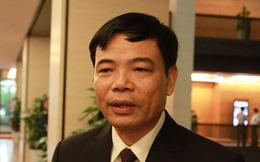 Bộ trưởng Nguyễn Xuân Cường: Tôi khẳng định bên khí tượng thuỷ văn dự báo rất sát bão số 12