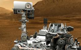 Thuyết âm mưu: NASA chụp những bức ảnh sao Hỏa ngay tại…Canada