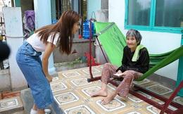 Trang Trần, Ngọc Thanh Tâm bán đồ hiệu, lấy tiền hỗ trợ dân nghèo sau bão Damrey