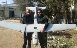 """Lộ tổn thất máy bay không người lái Nga ở Syria: Đã đến mức """"rụng như sung""""?"""