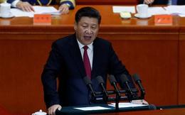 """Đánh bật ngôi sao chính trị: Ông Tập quá mạnh, TQ run rẩy nhớ """"sự biến Trùng Khánh"""""""