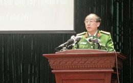 """Trưởng phòng Cảnh sát Trật tự Hà Nội: """"Càng cơ quan to lại càng không chấp hành"""""""