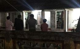 Xác định nguyên nhân gây ra vụ nổ khiến 3 người trong một gia đình tử vong ở Nam Định
