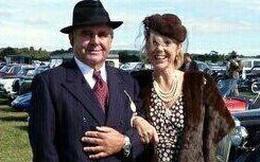 Chồng thuê người giết vợ già, cướp tài sản để sống với bồ trẻ