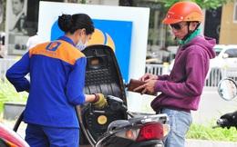 Chiều nay, giá xăng dầu sẽ giảm mạnh như thế nào?