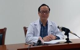 Tình trạng sức khoẻ của các bệnh nhi chuyển từ BV Sản Nhi Bắc Ninh xuống Hà Nội