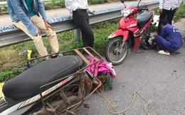Xác định cơ sở sản xuất đinh rải trên cao tốc Hà Nội - Bắc Giang