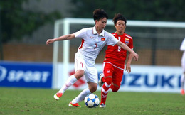 Box TV: Xem TRỰC TIẾP Bóng đá nữ: Việt Nam vs Myanmar (15h00)