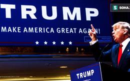 Eurasia: Năm 2017 không phải là thời điểm để Trump đối đầu Trung Quốc