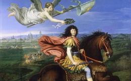 Trước Napoleon, nước Pháp cũng từng có 1 nhà chinh phạt vĩ đại