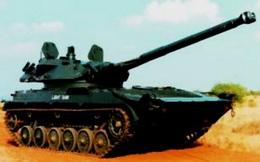 Nâng cấp BMP-1 thành xe tăng hạng nhẹ, phương án thay thế PT-76 đáng quan tâm