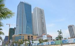 """Dự án của """"đại gia điếu cày"""" xây trái phép 104 căn hộ, chưa được mở bán"""