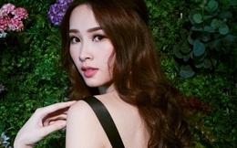 Hoa hậu Đặng Thu Thảo tung bộ ảnh xinh đẹp như thiên thần