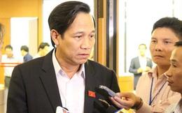 Bộ trưởng Đào Ngọc Dung: 21.000 lao động nữ nghỉ hưu từ 1/1/2018 sẽ bị thiệt lương