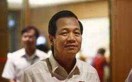 Bộ trưởng Đào Ngọc Dung nói về đề xuất đổi giờ làm việc từ 8h30