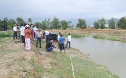 Tắm sông ngày nghỉ lễ, 3 học sinh tử vong thương tâm