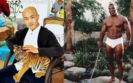 """Báo Trung Quốc dùng Mike Tyson để chế giễu """"Đệ nhất Thiếu Lâm"""" Yi Long"""