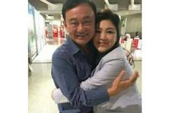 Cựu thủ tướng Thái Lan Thaksin phá vỡ im lặng, phát ngôn ẩn ý sau khi bà Yingluck đào tẩu
