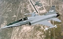 Chiếc tiêm kích được phát triển nhằm thay thế F-5E có gì đặc biệt?
