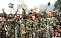 """Đối đầu Sikkim: TQ giận tím mặt, Ấn Độ """"mở cờ"""" khi bất ngờ được 1 nước lớn ủng hộ mạnh mẽ"""