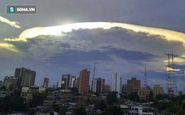 Hiện tượng lạ xuất hiện trên bầu trời Venezuela: Tận thế có xảy ra?