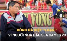 """Bóng đá Việt đang """"loạn"""" vì… người nhà như thế nào?"""