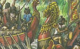 Ngại Đại Việt, Nguyên Mông xua quân đánh Chiêm Thành