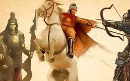 Quân Nguyên Mông tung đòn gió, Trần Nhật Duật phá thế gọng kìm