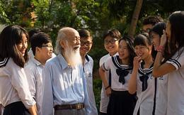 Bác sĩ điều trị xúc động kể về những giây phút cuối đời của thầy Văn Như Cương