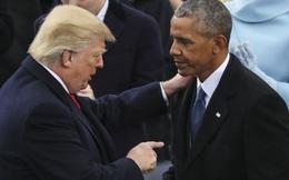 """Nghị sỹ Dân chủ: Chúng tôi sẽ không để Trump """"chôn vùi"""" cáo buộc Obama nghe lén"""