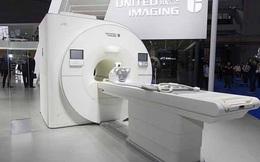 Sắp có máy chụp cắt lớp CT-PET toàn thân an toàn cho cả bà bầu, trẻ sơ sinh
