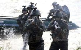 Quân đội Triều Tiên lột xác hay màn trình diễn thời trang thảm họa?