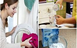 6 mẹo đánh bay mùi ẩm mốc khó chịu của quần áo mà không cần dùng đến hóa chất
