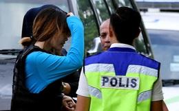 Sepang: Hồ sơ của Đoàn Thị Hương được chuyển lên tòa án tối cao