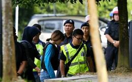 [VIDEO] Đoàn Thị Hương xuất hiện tại tòa Sepang sáng nay tham dự phiên tòa lần 3
