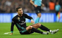 Real Madrid lập hàng loạt cột mốc đáng quên sau trận thua muối mặt trước Tottenham