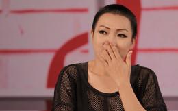 Phương Thanh khóc khi nghe học trò hát hit gần 20 năm trước