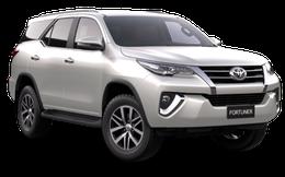Người Việt Nam yêu thích loại ô tô nào nhất?