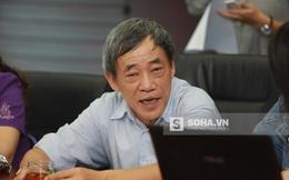 TS Hoàng Đình Chân tư vấn về ung thư gan: Nguyên nhân, dấu hiệu và cách phòng bệnh