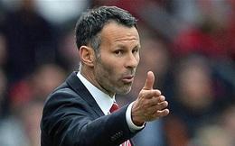 Coleman từ chức, Ryan Giggs dẫn dắt ĐT xứ Wales?