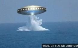 """Chile công bố đoạn băng hiếm về UFO sau 2 năm không thể """"giải mã"""""""
