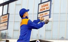 Giữ nguyên giá xăng dầu trong lần điều chỉnh ngày 5.12